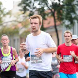 11th Danske Bank Vilnius Marathon - Aurimas Kraujalis (5061)