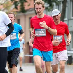 11th Danske Bank Vilnius Marathon - Vilius Fatenas (5259)