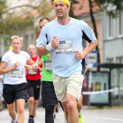 11th Danske Bank Vilnius Marathon - Gediminas Sakalauskas (6081)