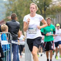 11th Danske Bank Vilnius Marathon - Ilze Lešcinska (6958)