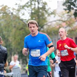 11th Danske Bank Vilnius Marathon - Karolis Butkus (5918)