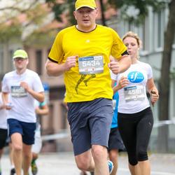 11th Danske Bank Vilnius Marathon - Eimantas Garšva (5434)