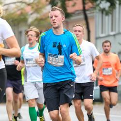 11th Danske Bank Vilnius Marathon - Šarunas Joncas (5200)