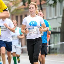 11th Danske Bank Vilnius Marathon - Austeja Stankunaite (4581)
