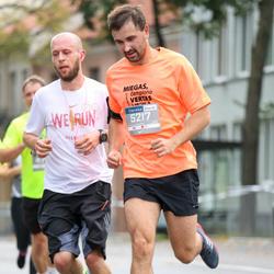 11th Danske Bank Vilnius Marathon - Jevgenij Martišonok (5217)
