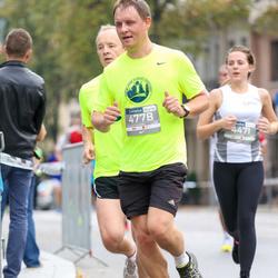 11th Danske Bank Vilnius Marathon - Mindaugas Jazepcikas (4778)