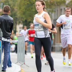 11th Danske Bank Vilnius Marathon - Egle Adašiunaite (4471)