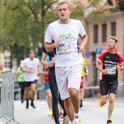 11th Danske Bank Vilnius Marathon - Ervin Rizgelis (5163)