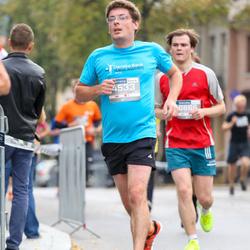 11th Danske Bank Vilnius Marathon - Marius Dvareckas (4533)