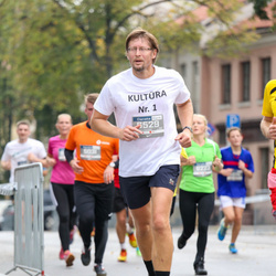 11th Danske Bank Vilnius Marathon - Rimvydas Dilba (6529)