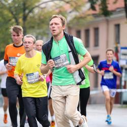 11th Danske Bank Vilnius Marathon - Žilvinas Janonis (4827)