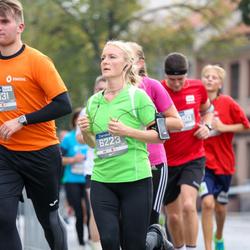 11th Danske Bank Vilnius Marathon - Gintare Razmiene (6223)