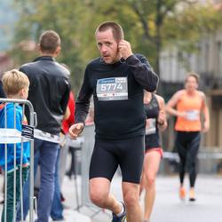 11th Danske Bank Vilnius Marathon - Rimvydas Dilys (5774)
