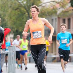 11th Danske Bank Vilnius Marathon - Vita Mikuliciute (6082)