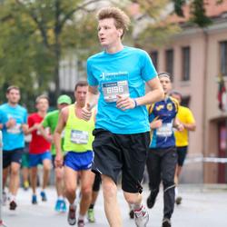 11th Danske Bank Vilnius Marathon - Jonas Dagys (6196)
