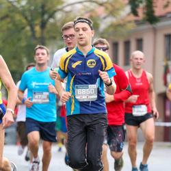 11th Danske Bank Vilnius Marathon - Lukas Lažinskas (6850)