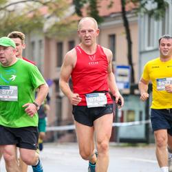 11th Danske Bank Vilnius Marathon - Egidijus Civilis (6765)