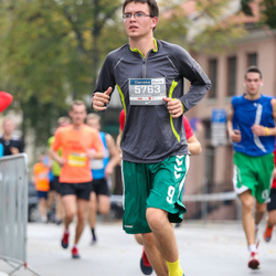 11th Danske Bank Vilnius Marathon - Martinš Straume (5763)