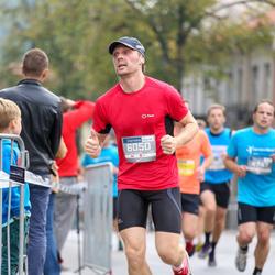11th Danske Bank Vilnius Marathon - Dainius Juškevicius (6050)