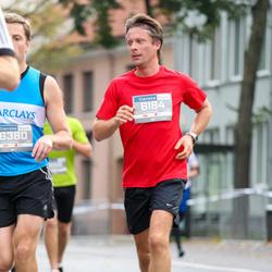 11th Danske Bank Vilnius Marathon - Donatas Brimeris (6184)