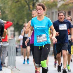 11th Danske Bank Vilnius Marathon - Monika Banceviciute (6452)