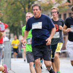 11th Danske Bank Vilnius Marathon - William Marshall (4493)