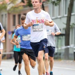 11th Danske Bank Vilnius Marathon - Algimantas Laurinavicius (4620)