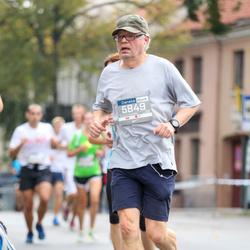 11th Danske Bank Vilnius Marathon - Julius Norvila (5849)