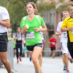 11th Danske Bank Vilnius Marathon - Vaida Bytautaite (6294)