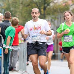 11th Danske Bank Vilnius Marathon - Marco Rosello (5770)