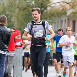 11th Danske Bank Vilnius Marathon - Andrius Uznys (6012)