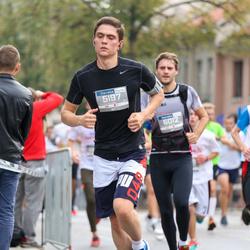 11th Danske Bank Vilnius Marathon - Paulius Masiulis (5197)