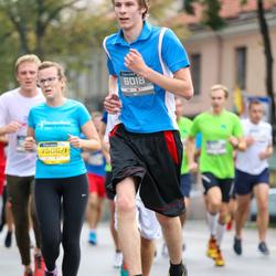 11th Danske Bank Vilnius Marathon - Vytautas Grybas (6018)