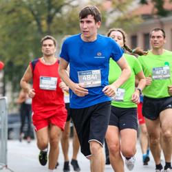 11th Danske Bank Vilnius Marathon - Simonas Savickas (4841)