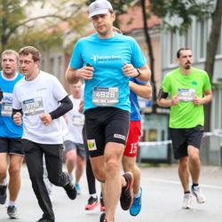 11th Danske Bank Vilnius Marathon - Jonas Rudys (4928)