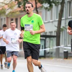 11th Danske Bank Vilnius Marathon - Algirdas Juozenas (4117)
