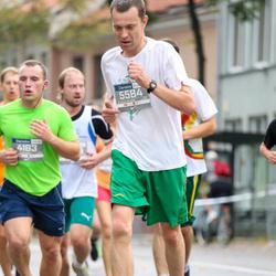 11th Danske Bank Vilnius Marathon - Antanas Rudzinskas (5584)