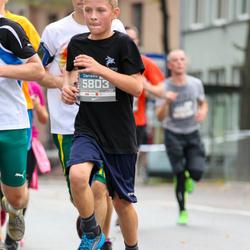 11th Danske Bank Vilnius Marathon - Paulius Markevicius (5803)
