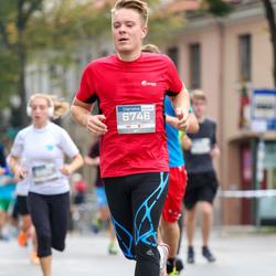 11th Danske Bank Vilnius Marathon - Dovydas Greicius (6746)