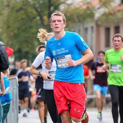 11th Danske Bank Vilnius Marathon - Arturas Šilažas (4350)