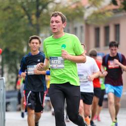 11th Danske Bank Vilnius Marathon - Mindaugas Krokas (4178)