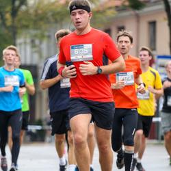 11th Danske Bank Vilnius Marathon - Vadim Žoludev (6135)