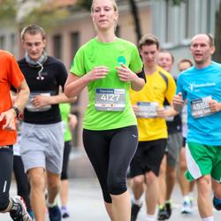 11th Danske Bank Vilnius Marathon - Agne Slautaite (4127)