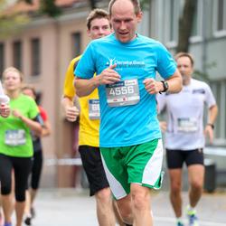 11th Danske Bank Vilnius Marathon - Arunas Jurciukonis (4556)