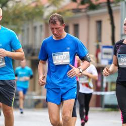 11th Danske Bank Vilnius Marathon - Laimonas Dedura (6137)