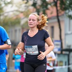 11th Danske Bank Vilnius Marathon - Sandra Skorupiciute (5821)