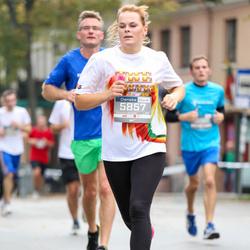 11th Danske Bank Vilnius Marathon - Milda Bilinauskaite (5857)