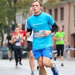 11th Danske Bank Vilnius Marathon - Simonas Stonys (6060)