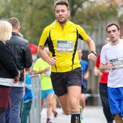 11th Danske Bank Vilnius Marathon - Raimondas Pasternackis (6980)