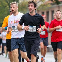 11th Danske Bank Vilnius Marathon - Vaidas Dirgelas (6728)